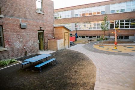 Paillasson Childcare Centre